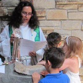 mirabaptism